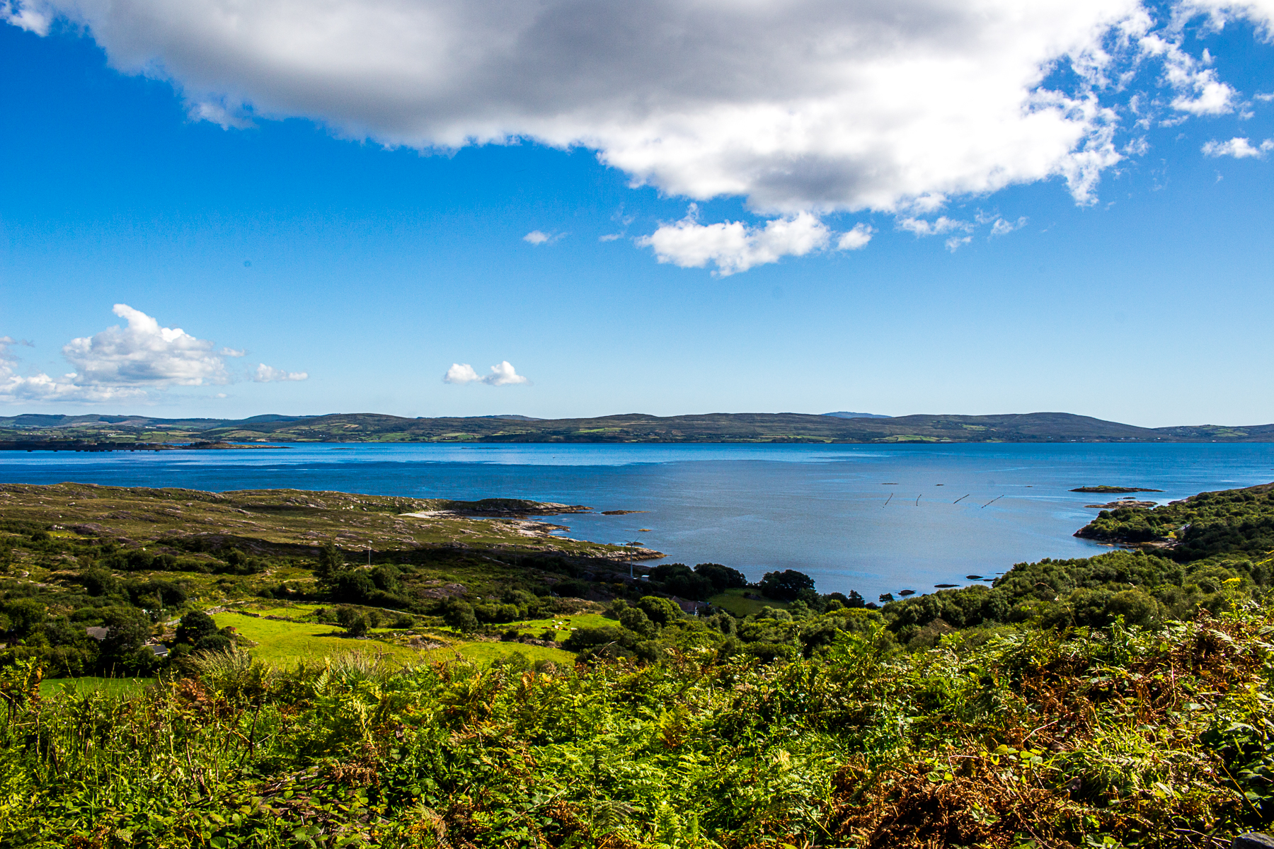 Bantry Bay, Cork, West Cork, Ireland