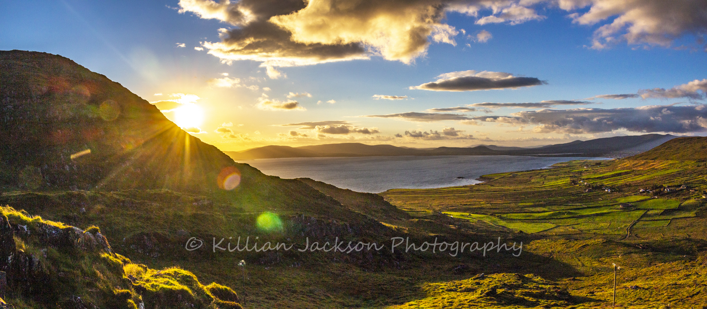ring of kerry, kerry, ireland