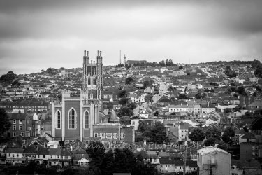 north cathedral, cathedral, cork, ireland