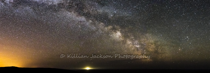 Milkyway, Westcork, Cork, Wild Atlantic Way, Mizen Head, Fastnet, Lighthouse, Ireland