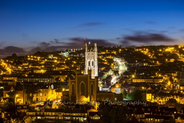 north cathedral, patricks hill, cork, ireland