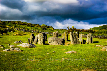 drombeg, stone circle, head, west, cork, ireland, wild atlantic way