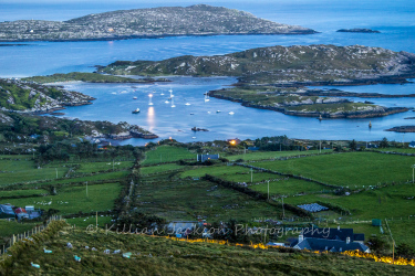 derrynane, ring of kerry, kerry, ireland